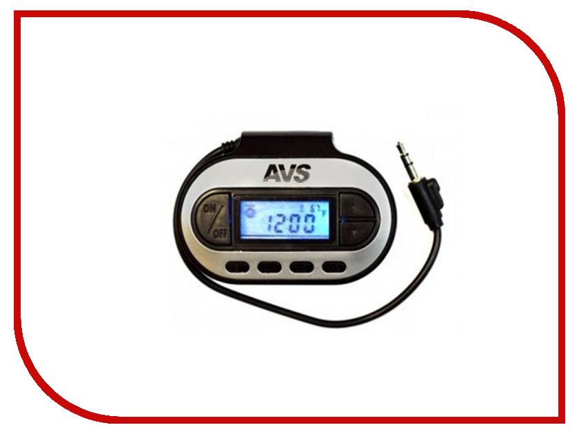 FM-Трансмиттер AVS F-351 80464