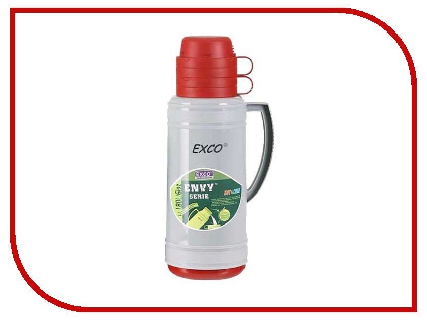 Термос EXCO EN180 1.8L цена