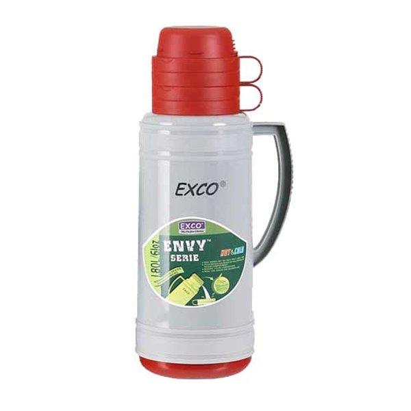 Термос EXCO EN180 1.8L Red