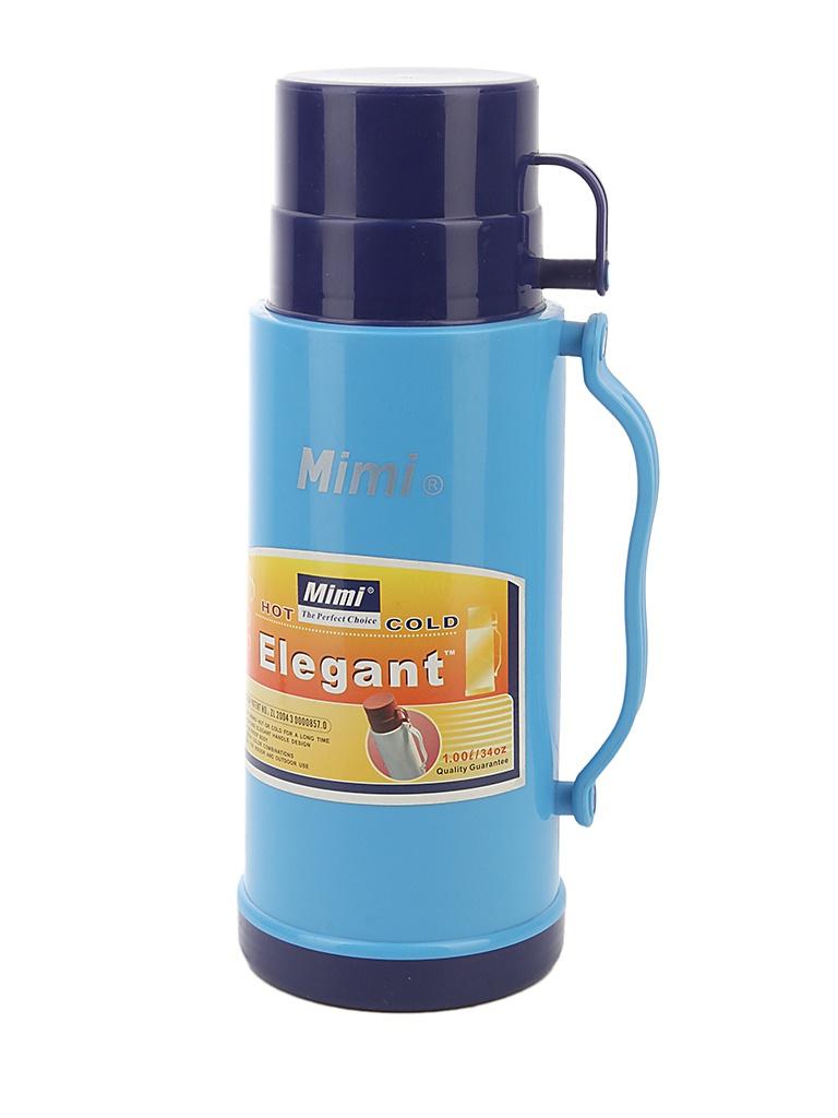 Термос Mimi ET100 1L Blue