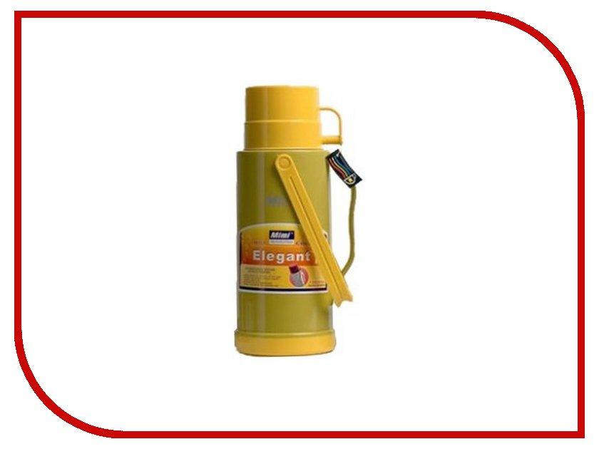 Термос Mimi ET180 1.8L Yellow