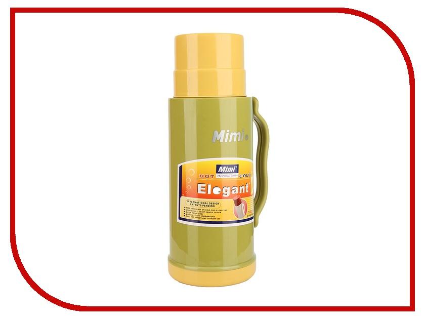 Термос EXCO GL100 1L Green