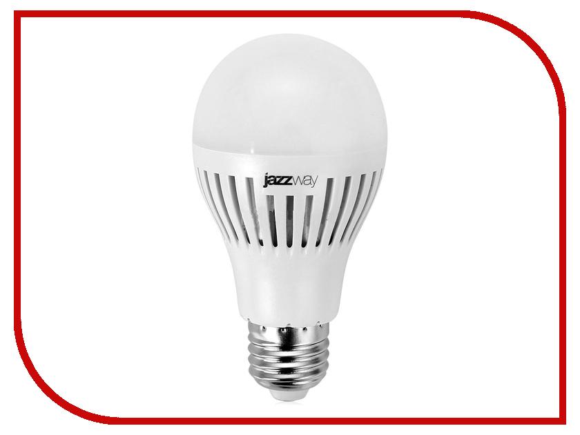 Лампочка Jazzway PLED-SP A60 8w 630Lm E27 230V/50V (3000K)<br>