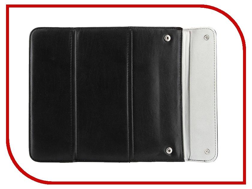 Аксессуар Чехол IT Baggage для iPad 2 / iPad 3 / iPad 4 Black ITIP2B01-1B<br>