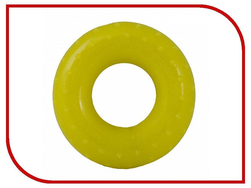 Тренажер кистевой Atemi AC-20 Yellow