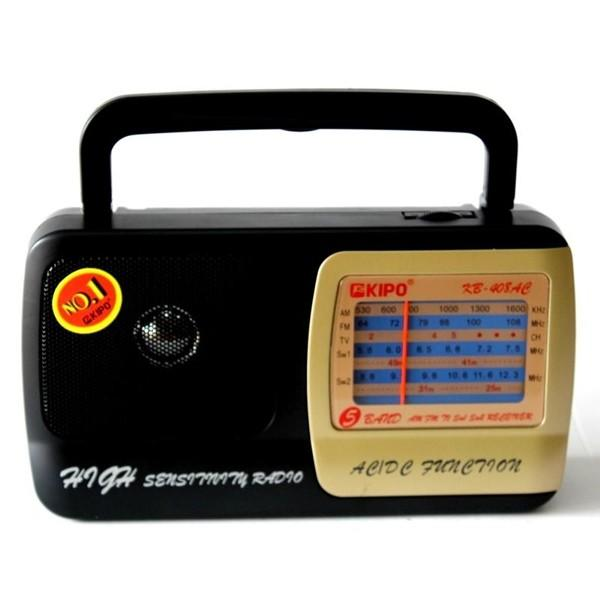 Kipo - Радиоприемник Kipo KB-