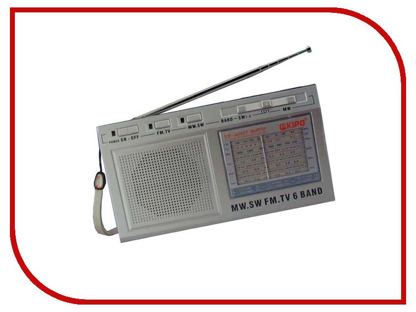 Радиоприемник Kipo KB-AC807<br>