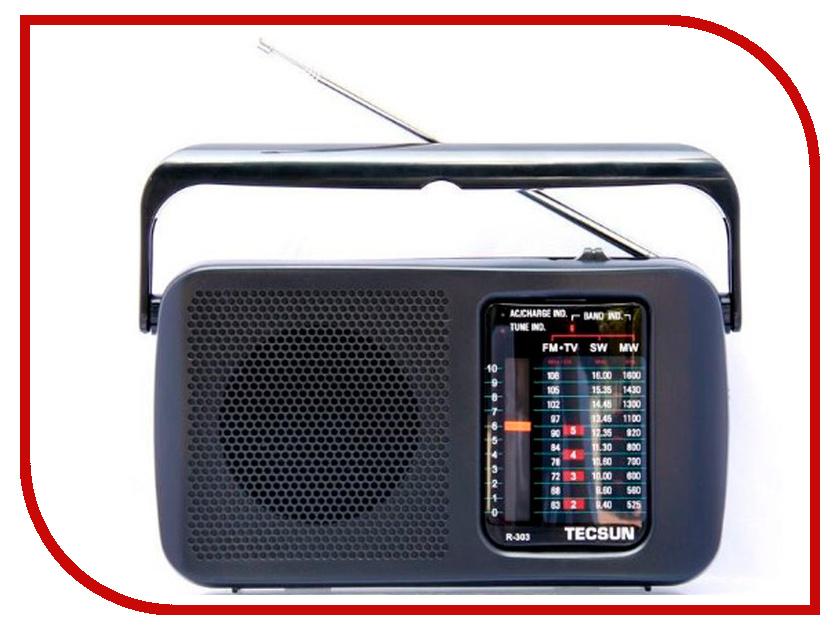 Радиоприемник Tecsun R303