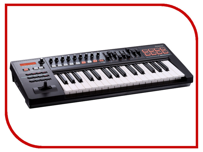 Midi-клавиатура Roland A-300PRO<br>