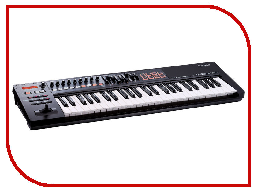 Midi-клавиатура Roland A-500PRO-R