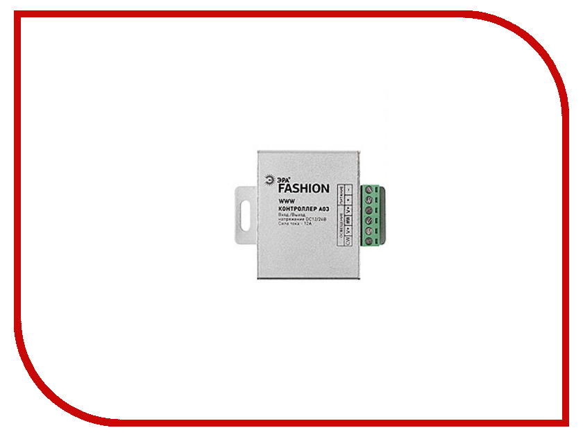 Контроллер Эра 12-A03-RF 637821 WWW