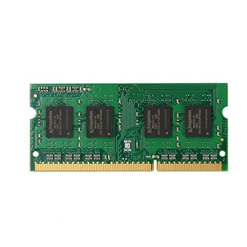 Модуль памяти Kingston DDR3L SO-DIMM 1600MHz PC3-12800 CL11 - 4Gb KVR16LS11/4 фото