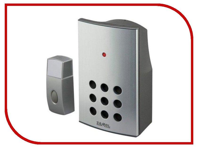 Звонок дверной Zamel ALCALINO ST-337<br>