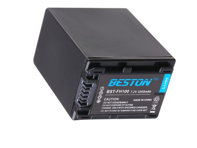 Аккумулятор BESTON BST-NP-FH100