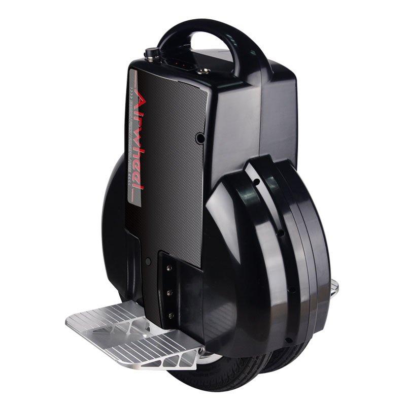 Моноколесо Airwheel Q3 170WH Black<br>