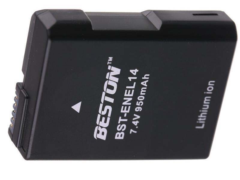 Аккумулятор BESTON BST-EN-EL14-H