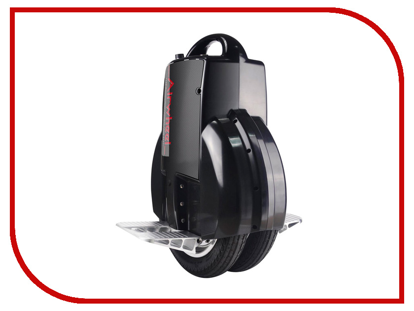 Моноколесо Airwheel Q3 Max Black<br>