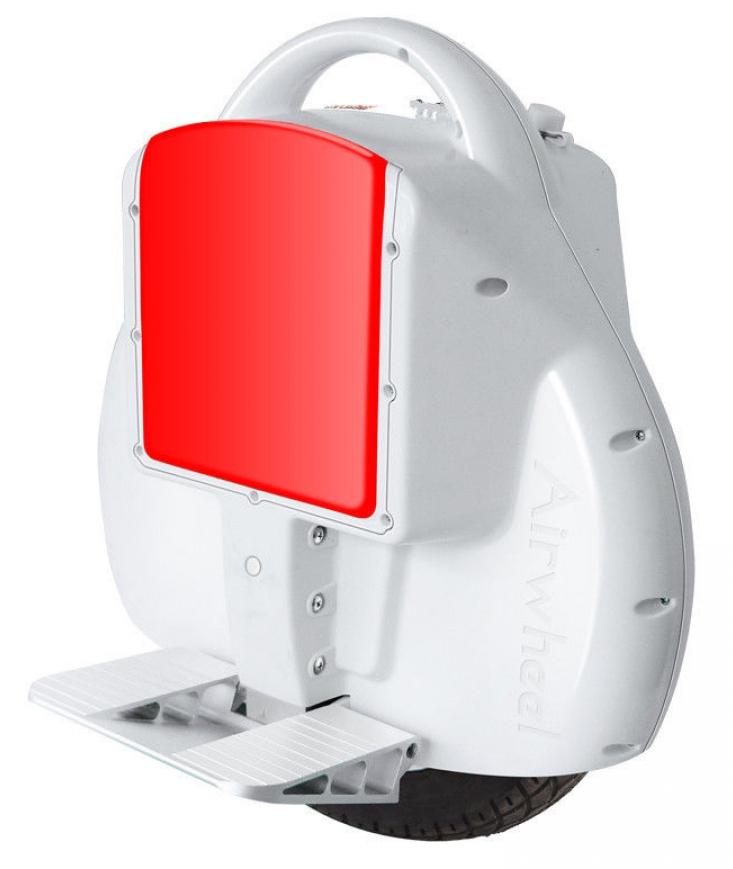 Моноколесо Airwheel X5 Music White<br>
