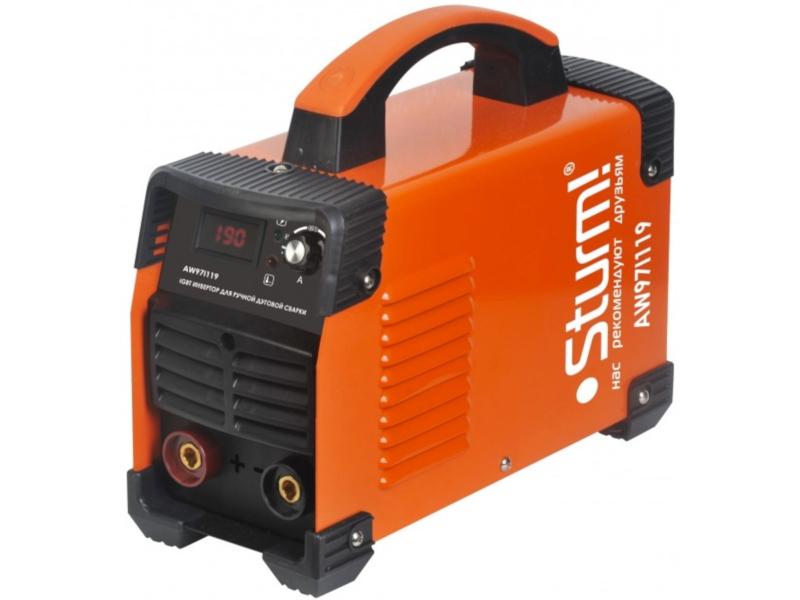 Сварочный аппарат Sturm! AW97I119
