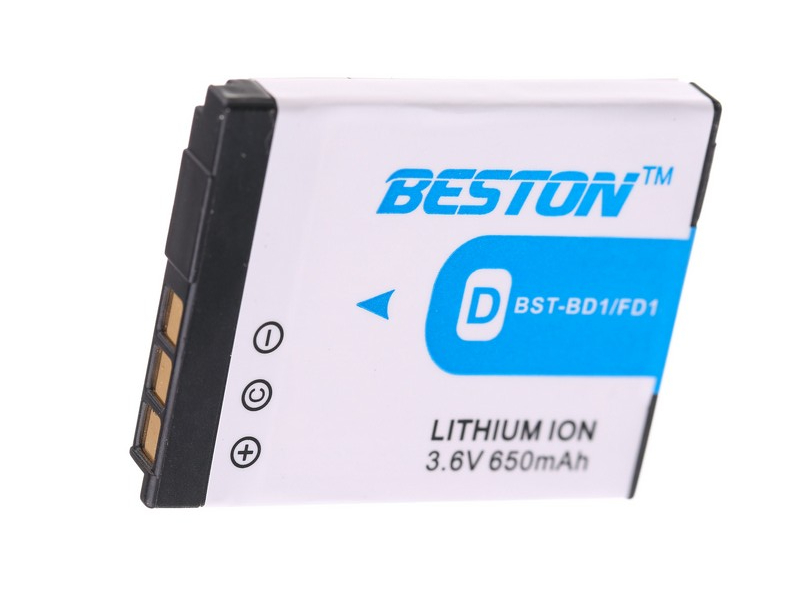 Аккумулятор BESTON BST-NP-BD1/FD1
