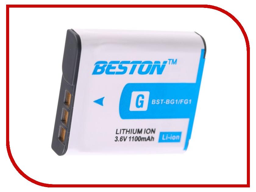 Аккумулятор BESTON BST-NP-BG1/FG1<br>