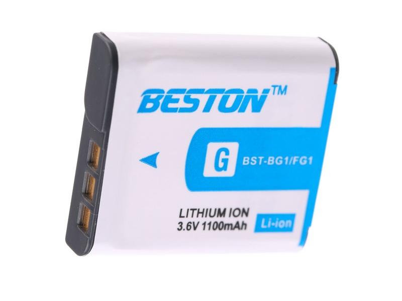 Аккумулятор BESTON BST-NP-BG1/FG1