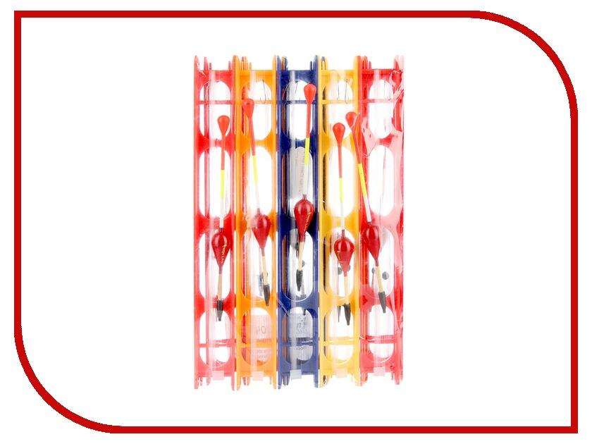 Поплавок Пирс Жираф 140мм, 1,4г (1 штука) пирс пк 55