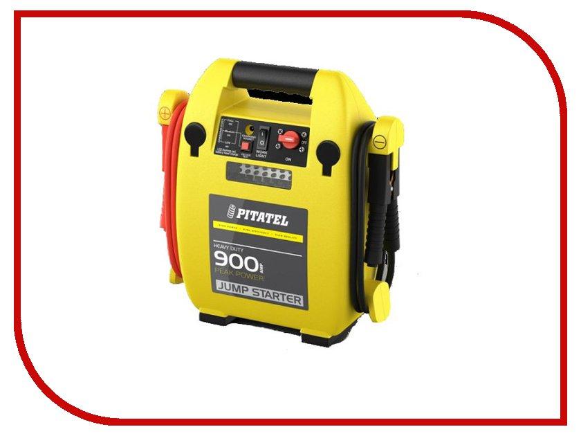 Зарядное устройство для автомобильных аккумуляторов Pitatel CJS-900
