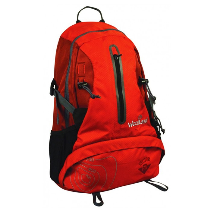 ������ WoodLand Vector 23 Red-Cherry<br>