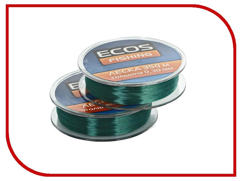 Леска Ecos bc - 5602 2 катушки