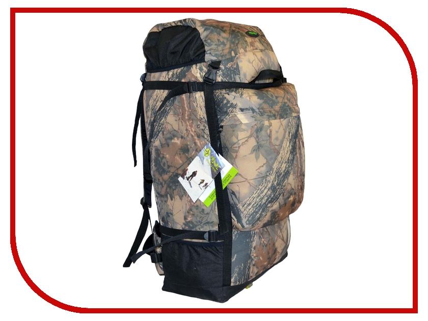 Рюкзак PRIVAL Михалыч 90 Camo