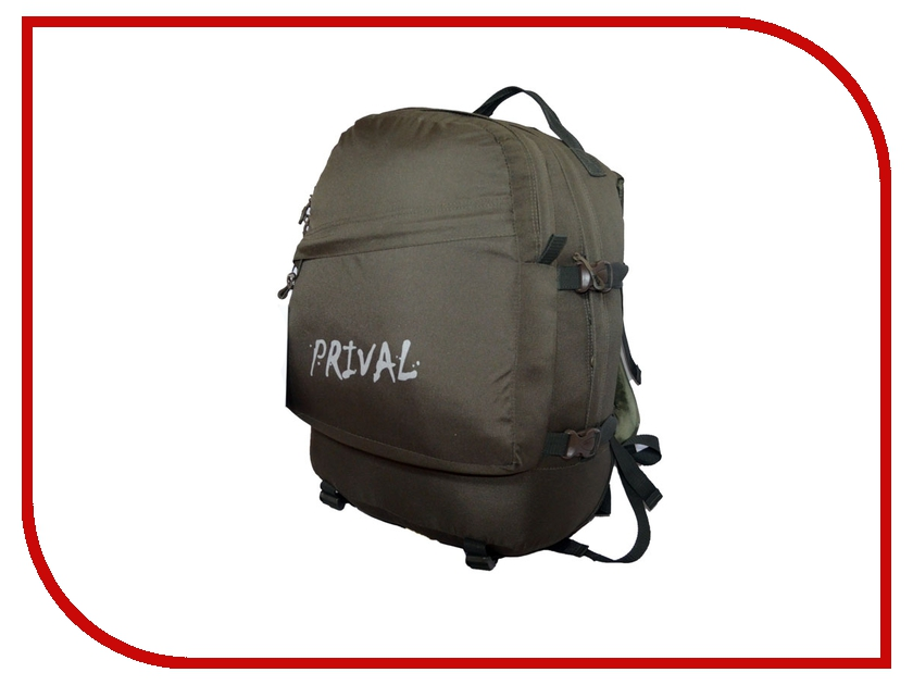 Рюкзак PRIVAL Сталкер 50