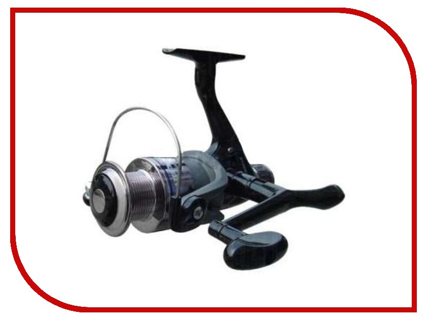 Катушка Siweida SWD Attacker-20 4BB 1560024 блесна siweida swd 8029 62mm 9g 3531395 03