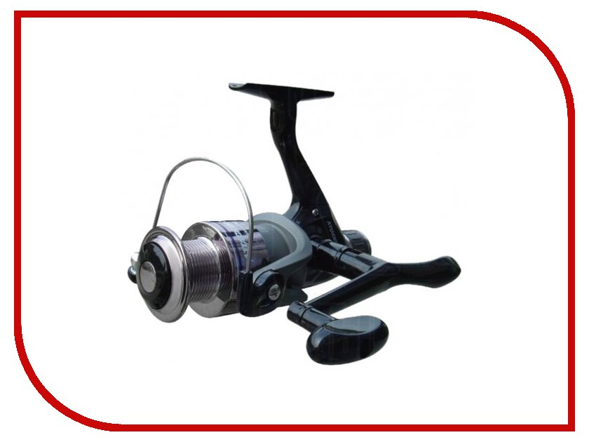 Катушка Siweida SWD Attacker-30 4BB 1560034 блесна siweida swd 8001 55mm 6g 3531342 03