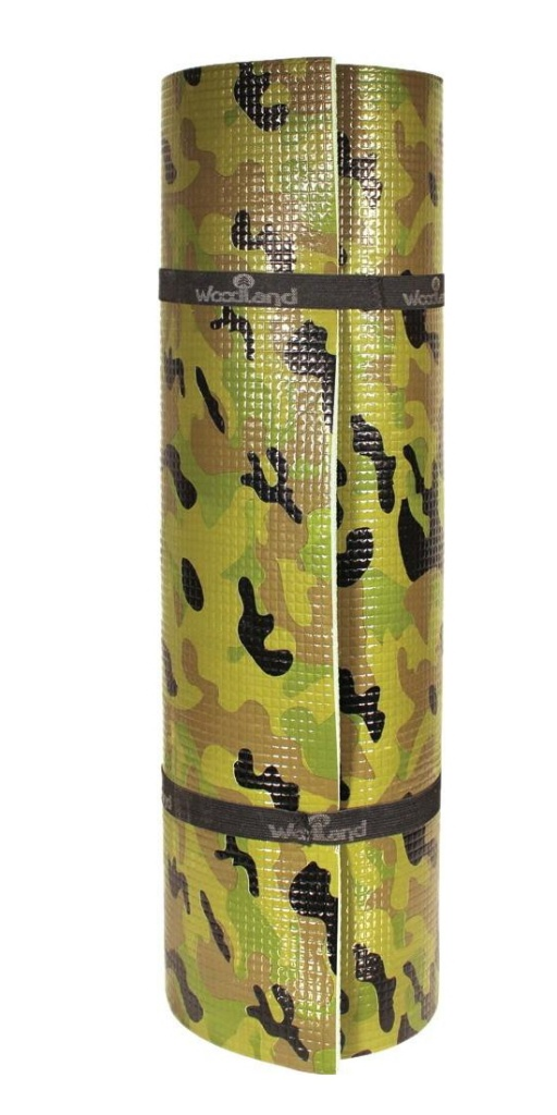 цена на Коврик WoodLand Forest 10 Camo Khaki 0040798