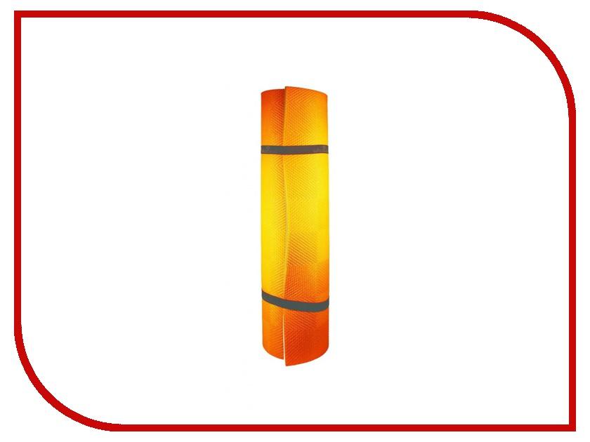 Коврик WoodLand Forest Lux 10 Khaki-Orange 0040799