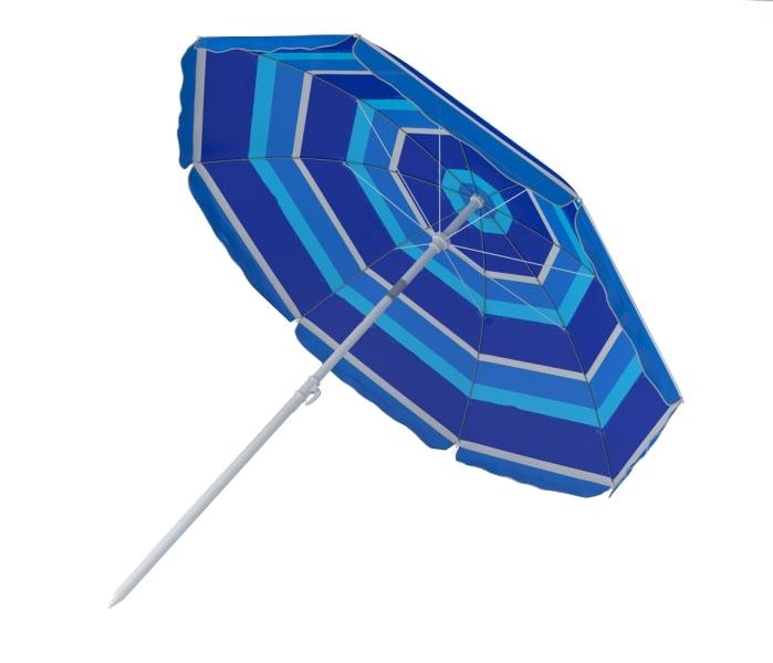 Пляжный зонт WoodLand Umbrella 200<br>