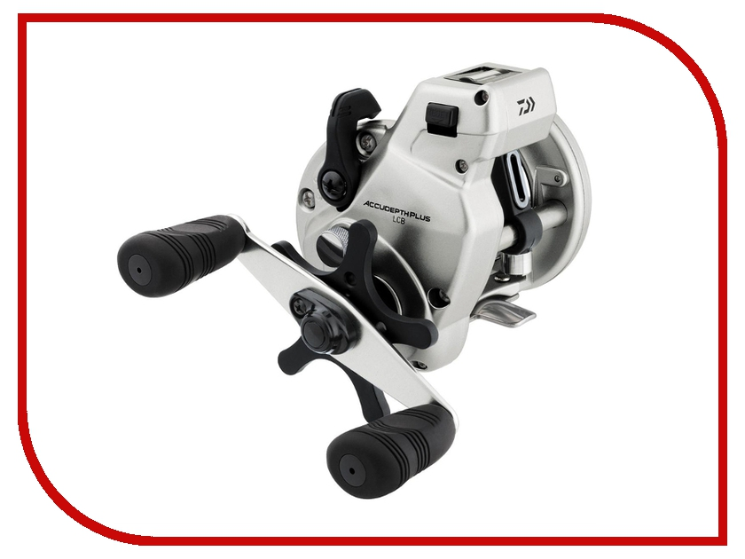 Катушка Daiwa Accudepth Plus ADP27LCB