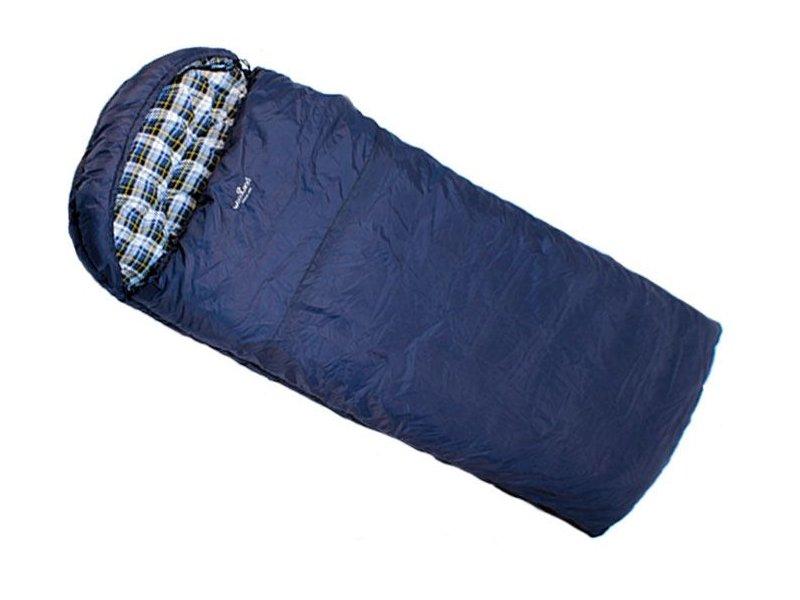 Cпальный мешок WoodLand Irbis 400 L 0036337