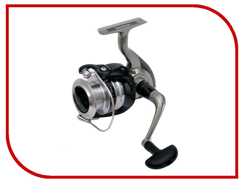 Катушка Daiwa Strikeforce E 2500A