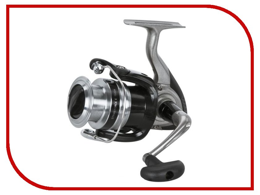 Катушка Daiwa Strikeforce E 4000A 10419-400RU