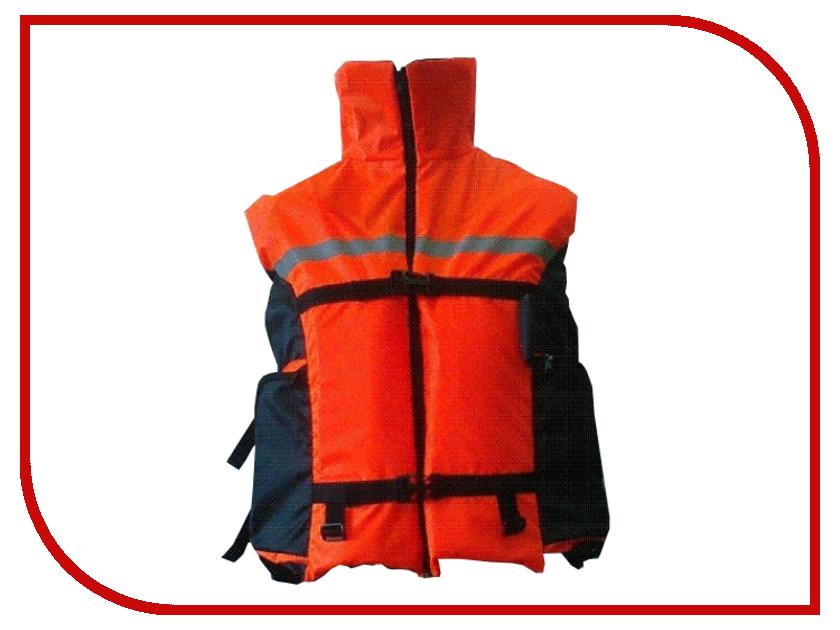 Спасательный жилет Таежник Сильвер-3 Orange р.48-52