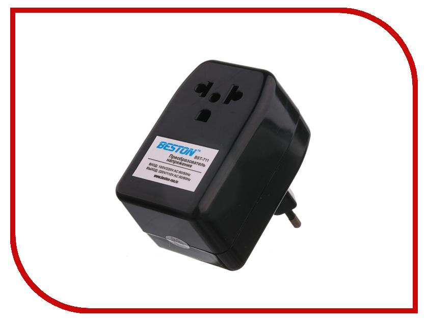 Зарядное устройство BESTON BST-711 - преобразователь напряжения 220V - 110V