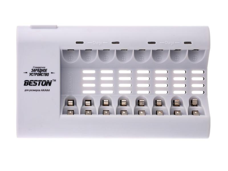 Зарядное устройство BESTON BST-808B<br>