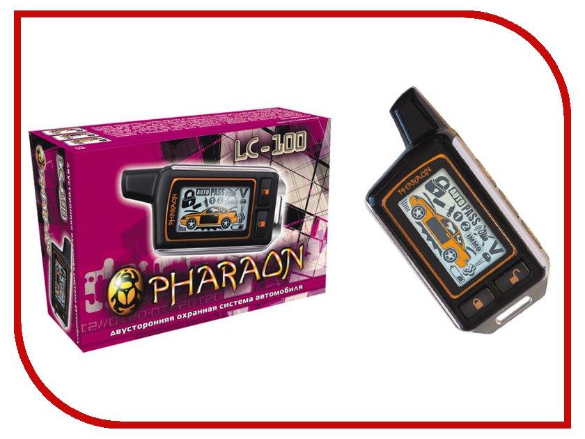 Сигнализация Pharaon LC-100
