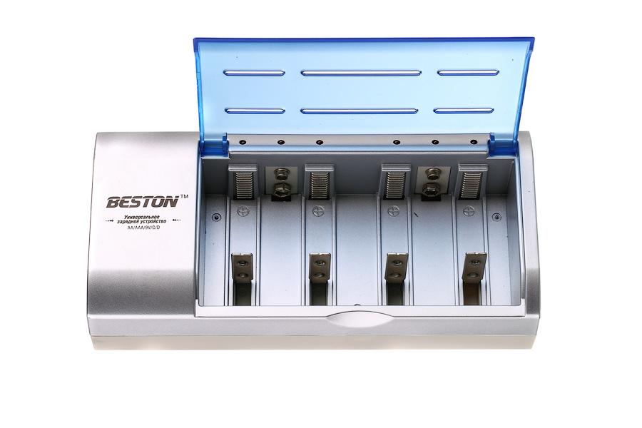 Купить    Зарядное устройство BESTON BST-837