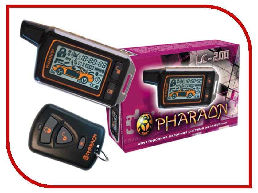 Сигнализация Pharaon LC-200<br>