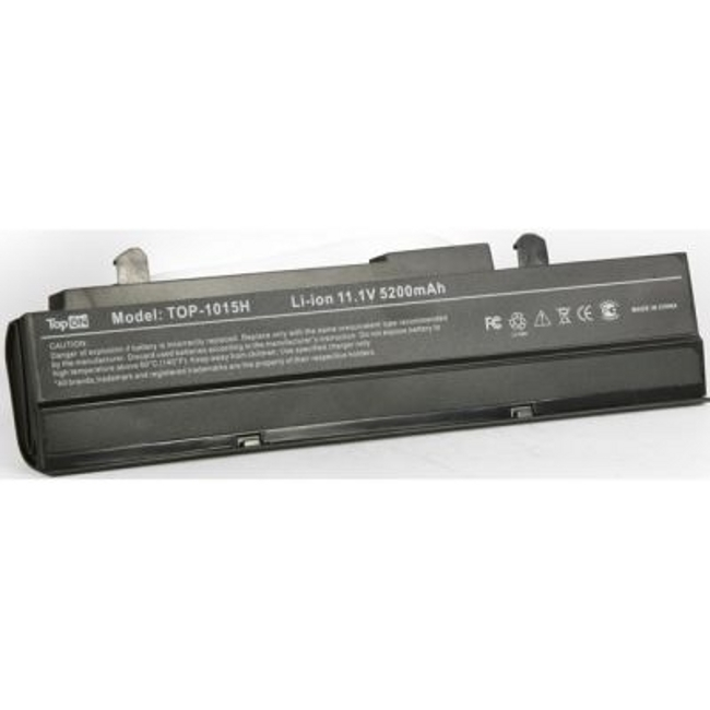 Аккумулятор TopON TOP-RA04 14.8V 2200mAh для HP ProBook 430 G1 Series