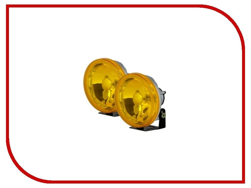 Дополнительная фара Xenite R-4202 Yellow