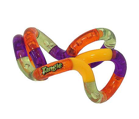 Игрушка Tangle Классик 25+1 ТГ7300 от Pleer